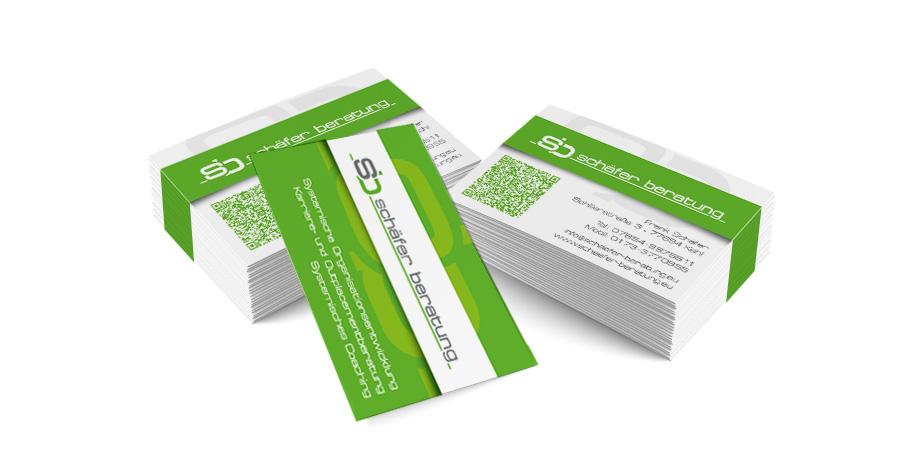 Visitenkarten Günstig Drucken Inkl Layoutservice In 1 2