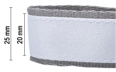 lanyard schluesselband bedrucken band auf band premium lanyard guenstig drucken konfigurieren