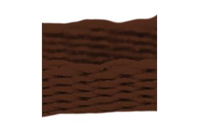 lanyard schluesselband bedrucken band auf band unterband dunkelbraun premium lanyard guenstig drucken konfigurieren