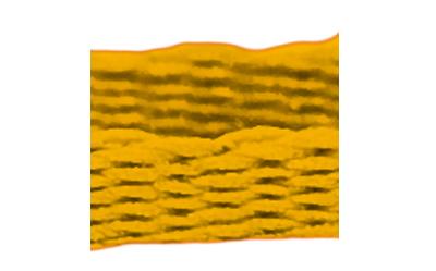 lanyard schluesselband bedrucken band auf band unterband gelb eigelb sonnengelb premium lanyard guenstig drucken konfigurieren