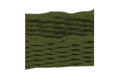 lanyard schluesselband bedrucken band auf band unterband jagdgruen premium lanyard guenstig drucken konfigurieren