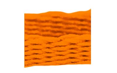 lanyard schluesselband bedrucken band auf band unterband neon orange premium lanyard guenstig drucken konfigurieren