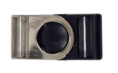 lanyard schluesselband schluesselanhaenger bedrucken kunststoff metall dreh verschluss silber glaenzend premium lanyard guenstig drucken konfigurieren