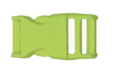 lanyard schluesselband schluesselanhaenger bedrucken kunststoff verschluss farbig lime hellgruen applegreen apfelgruen premium lanyard guenstig drucken konfigurieren