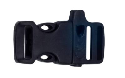 lanyard schluesselband schluesselanhaenger bedrucken kunststoff verschluss pfeife farbig schwarz premium lanyard guenstig drucken konfigurieren