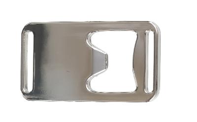 lanyard schluesselband schluesselanhaenger bedrucken metall verschluss flaschenoeffner silber glaenzend premium lanyard guenstig drucken konfigurieren