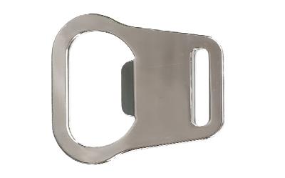 lanyard schluesselband schluesselanhaenger bedrucken metallverschluss flaschenoeffner silber glaenzend premium lanyard guenstig drucken konfigurieren