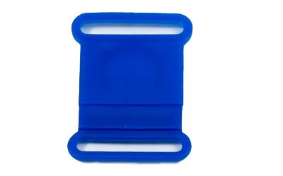 lanyard schluesselband schluesselanhaenger bedrucken sicherheitsverschluss blau premium lanyard guenstig drucken konfigurieren