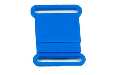 lanyard schluesselband schluesselanhaenger bedrucken sicherheitsverschluss hellblau premium lanyard guenstig drucken konfigurieren