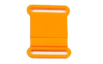 lanyard schluesselband schluesselanhaenger bedrucken sicherheitsverschluss orange premium lanyard guenstig drucken konfigurieren